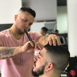 Andres - All star barbershop