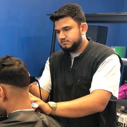 Nazeef Chaudhary - Executive Styles Hair Studio