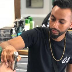 Ace - Modern Men Cut & Shave