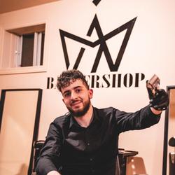 AmirTheBarber - District Barbershop