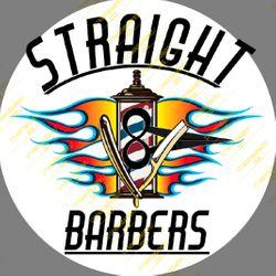 Straight 8 Barbers - SAHALI, 785 NOTRE DAME DRIVE, V2C 5N8, Kamloops