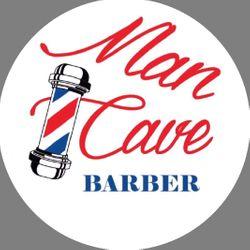 Man Cave Barbershop, 4505 Saint-Charles Blvd, H9H 3C7, Montréal