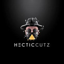 Sagar (Hectic Cutz) - Compound Cut Club