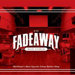 Fadeaway Hair Studio, 8241 Woodbine Avenue, L6G 0A9, Markham