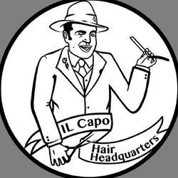IL Capo Hair Headquarters(Fabio Biafore), 4651 Tecumseh Road East, N8W 1K8, Windsor