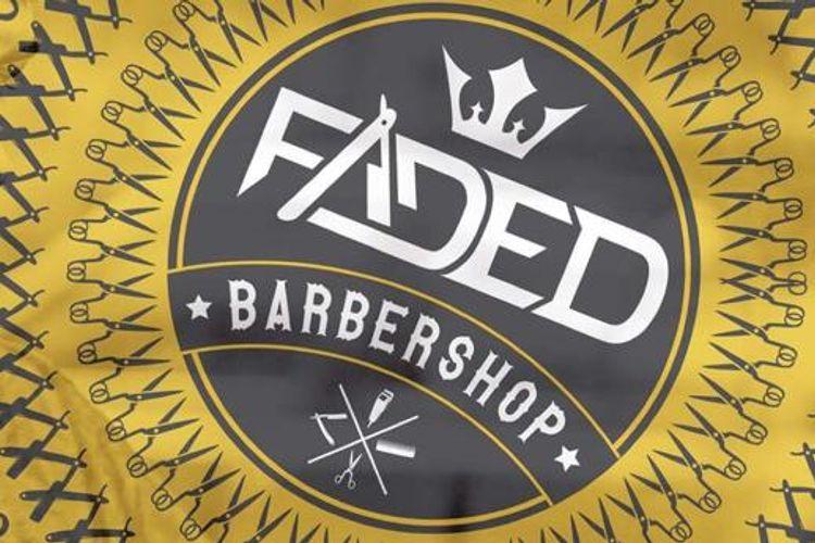 Faded barbershop Hesam