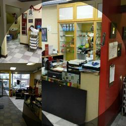 AAHC Barbershop & Salon, 423B Hamilton Rd, N5Z 1S1, London