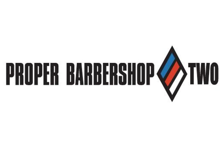 Proper Barbershop Two
