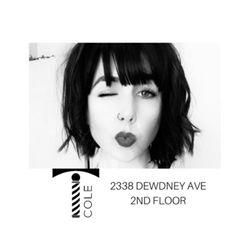 T. Cole, 2338 Dewdney Avenue, 2nd Floor, S4R 1H5, Regina