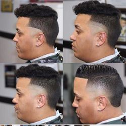 DTOUCH  barbers, 64 Commuter Drive, L7A 0R3, Brampton