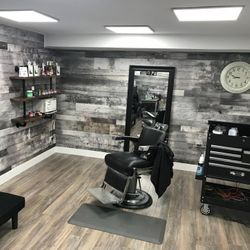 Mario Barber Shop, 3980 acadia, H7T 1S5, Laval